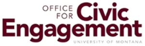 Office for Civic Engagement Logo
